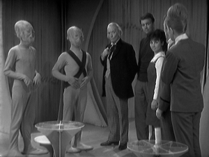 Timestamp 007 The Sensorites
