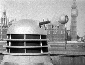 Timestamp 010 The Dalek Invasion of Earth