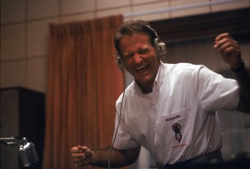 Goodbye, Robin Williams