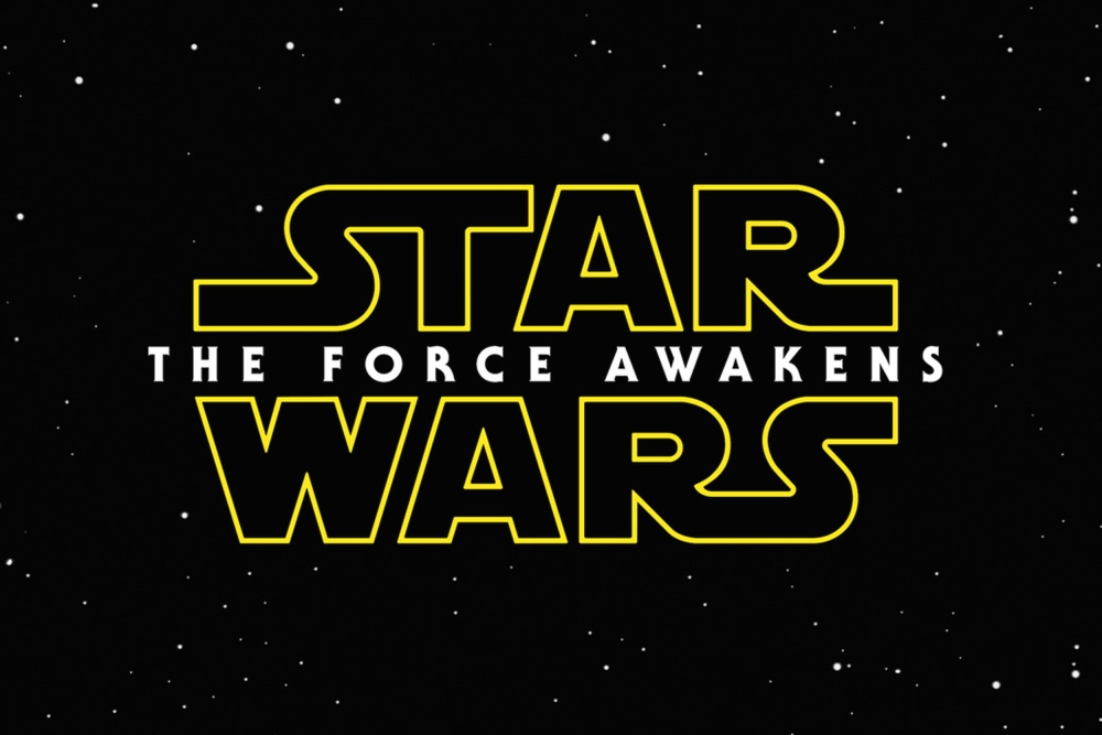 My Only Hope for Star Wars: The Force Awakens