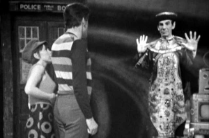 Timestamp 024 The Celestial Toymaker