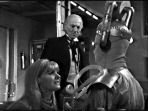 Timestamp 029 The Tenth Planet