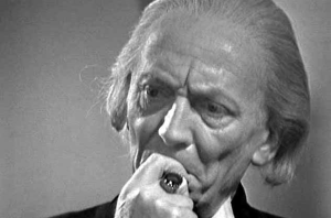 Timestamp First Doctor