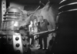 Timestamp 030 The Power of the Daleks