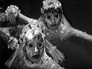 Timestamp 032 The Underwater Menace