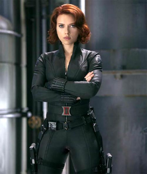Cleaning Up After the Storm: Reflections on Black Widow in the Age of Ultron