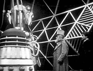 Timestamp #36: The Evil of the Daleks