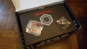 Smugglers Box Nov 15 2