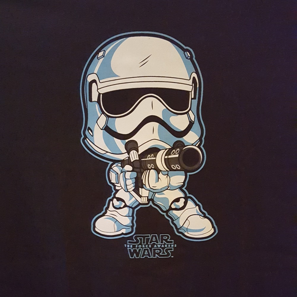 Review: Star Wars Smuggler's Bounty Premiere Box (4/5)