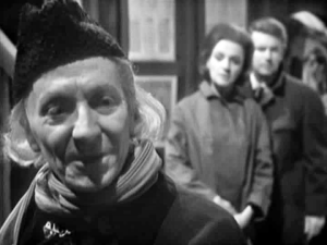Timestamp 001 An Unearthly Child