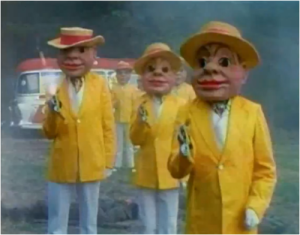 Timestamp 055 Terror of the Autons