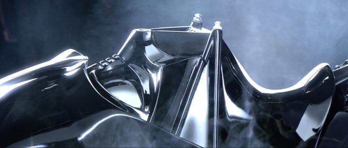 Vader birth
