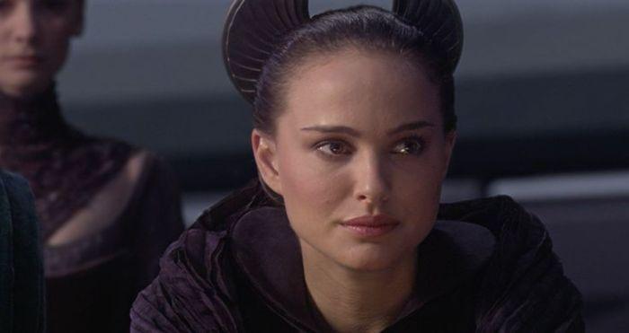 padme senate