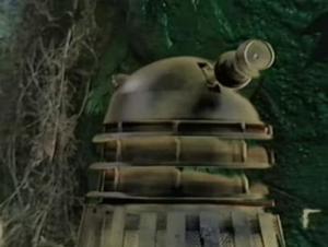 Timestamp 068 Planet of the Daleks