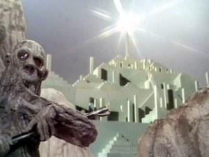 Timestamp 072 Death to the Daleks