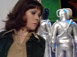 Timestamp 079 Revenge of the Cybermen