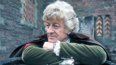 Timestamp Third Doctor