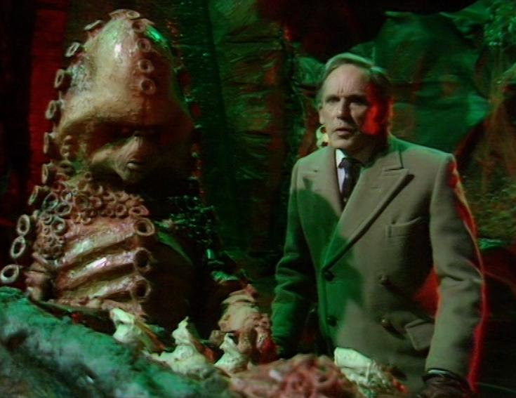 Timestamp 080 Terror of the Zygons