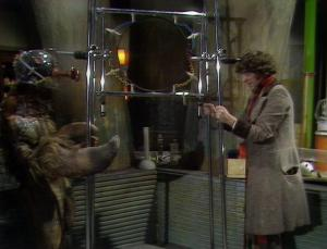 Timestamp 084 The Brain of Morbius