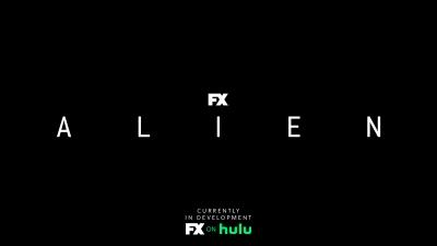 FX Alien Logo