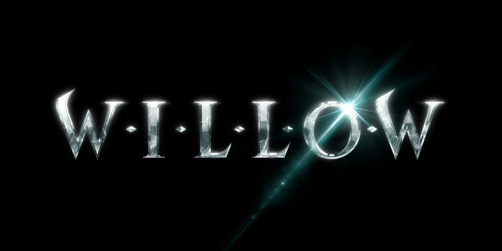 Willow Logo