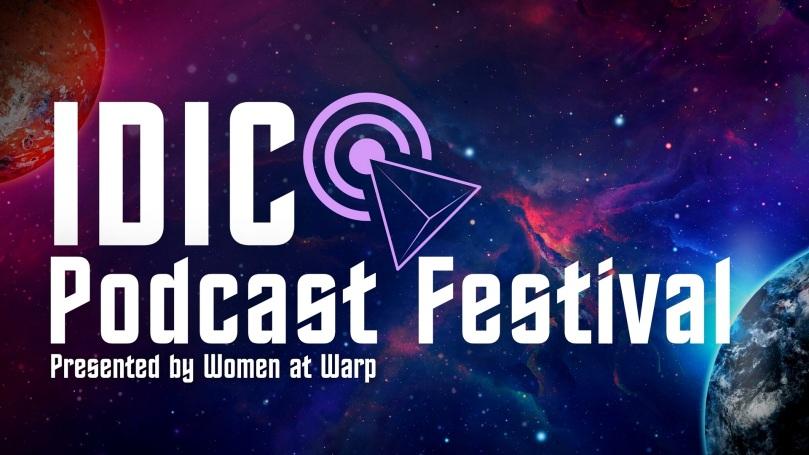 IDIC Podcast Festival - 1920x1080